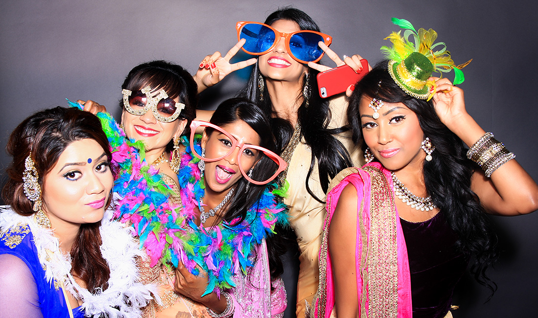 Fundraiser Photo Boothe Rental Houston