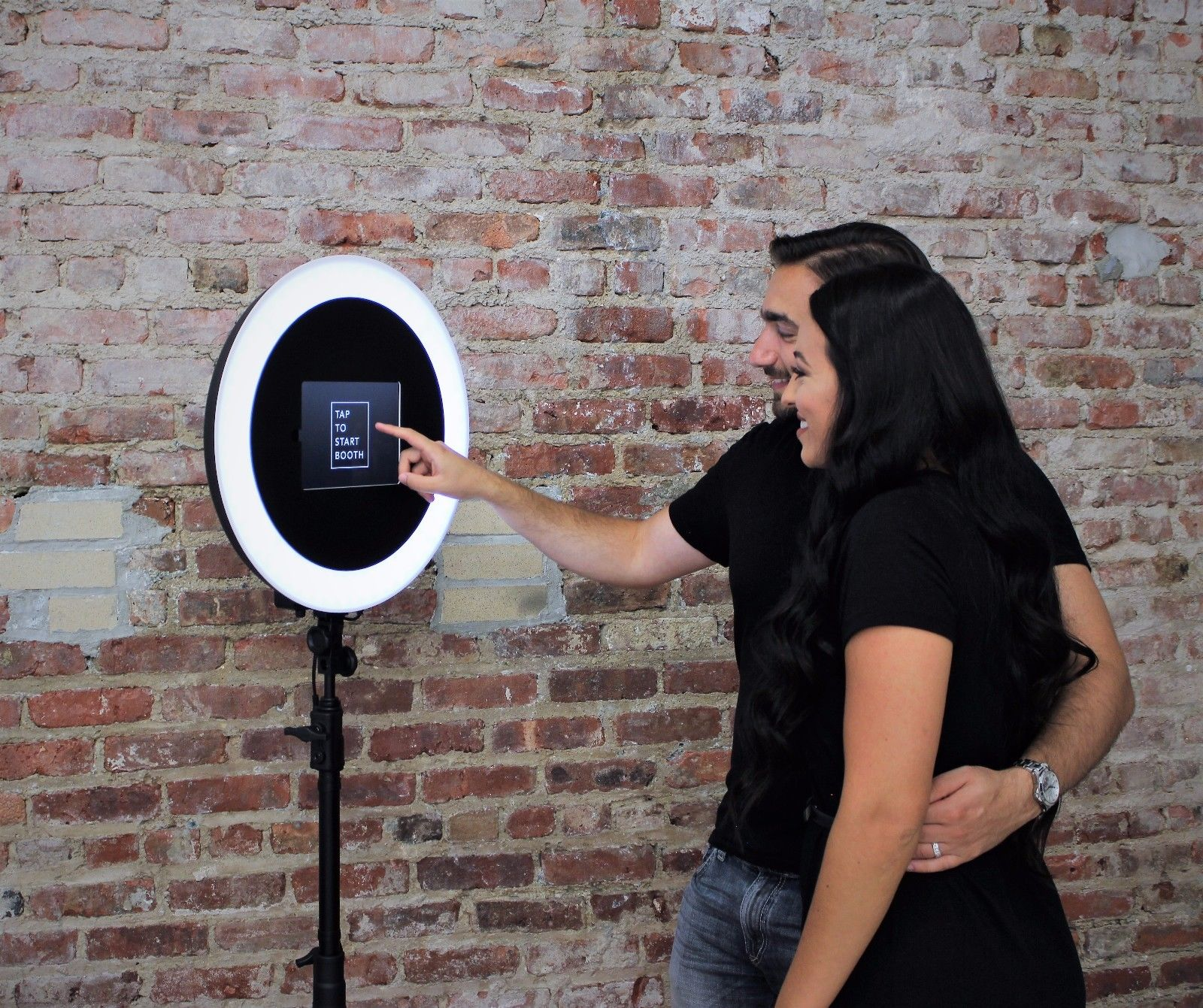 GIF Photo Booth $300 & up