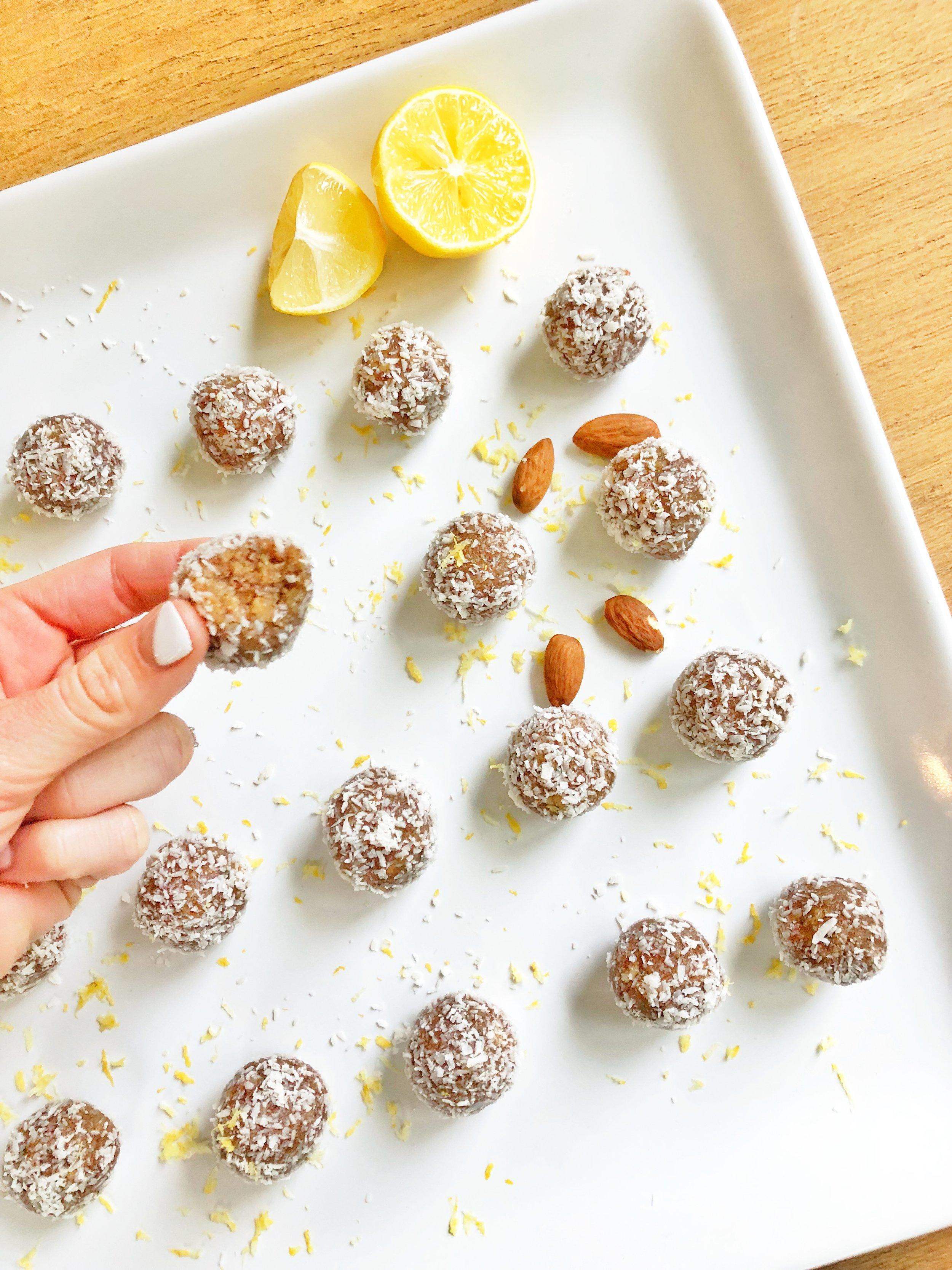 FullSizeRender.jpg-lemon-collagen-protein-balls-enegery-bites