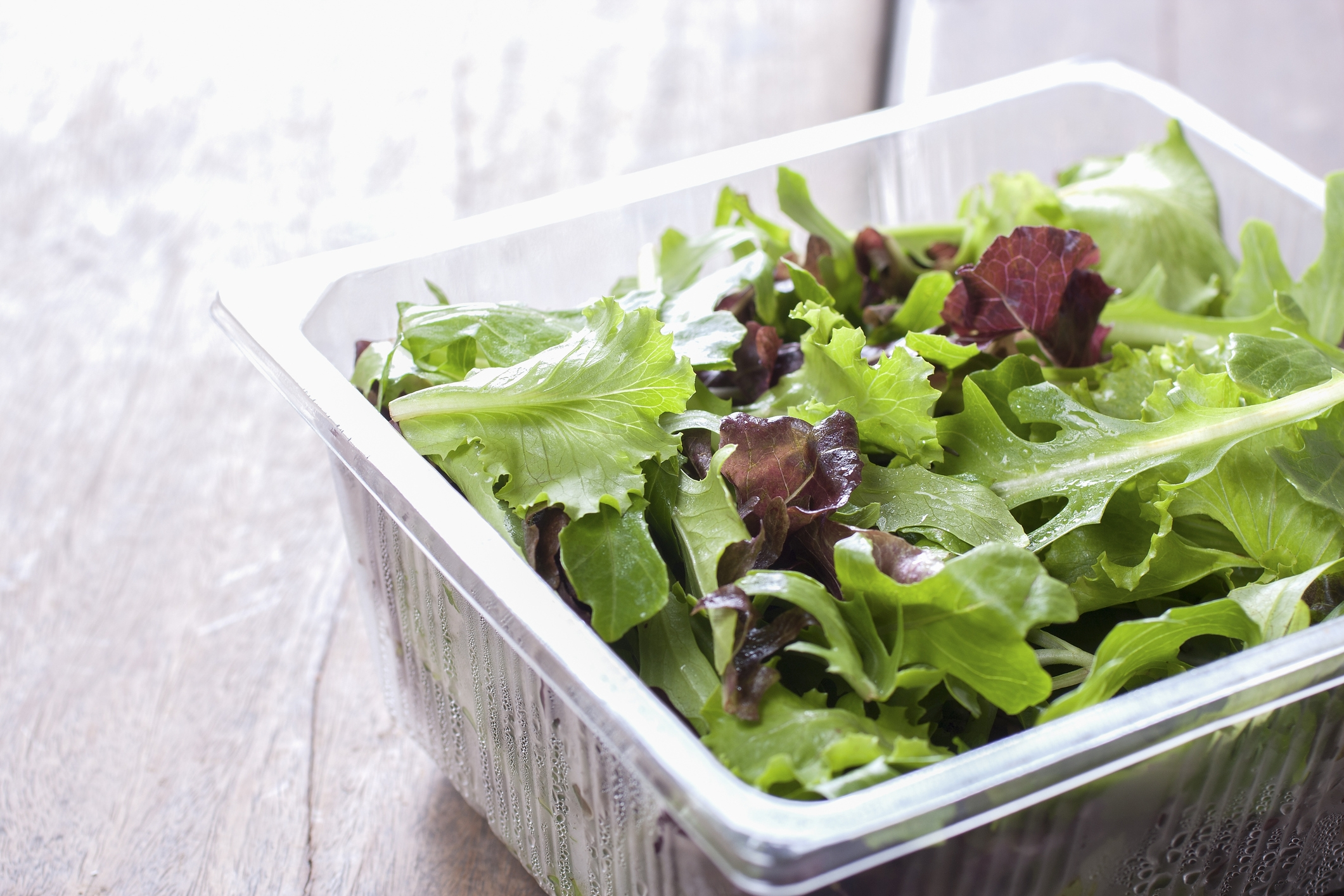 10 Reasons to Eat Salad for Breakfast  -