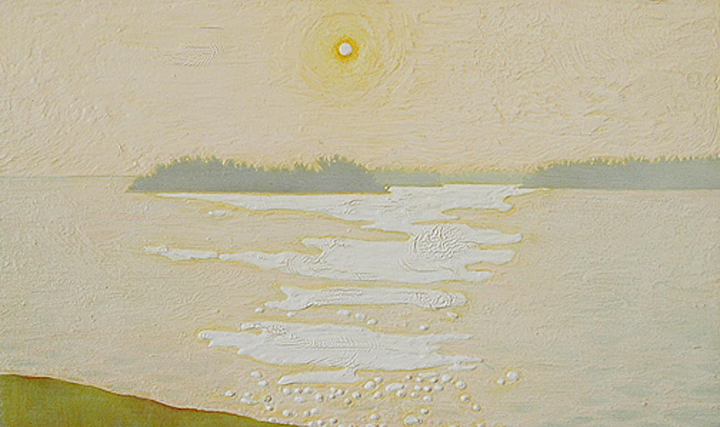 Composition 98 (after F. Porter)