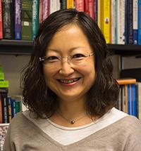 Dr.Wang's CV