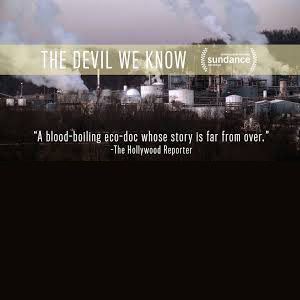 The Devil We Know  The Fine Arts Theater