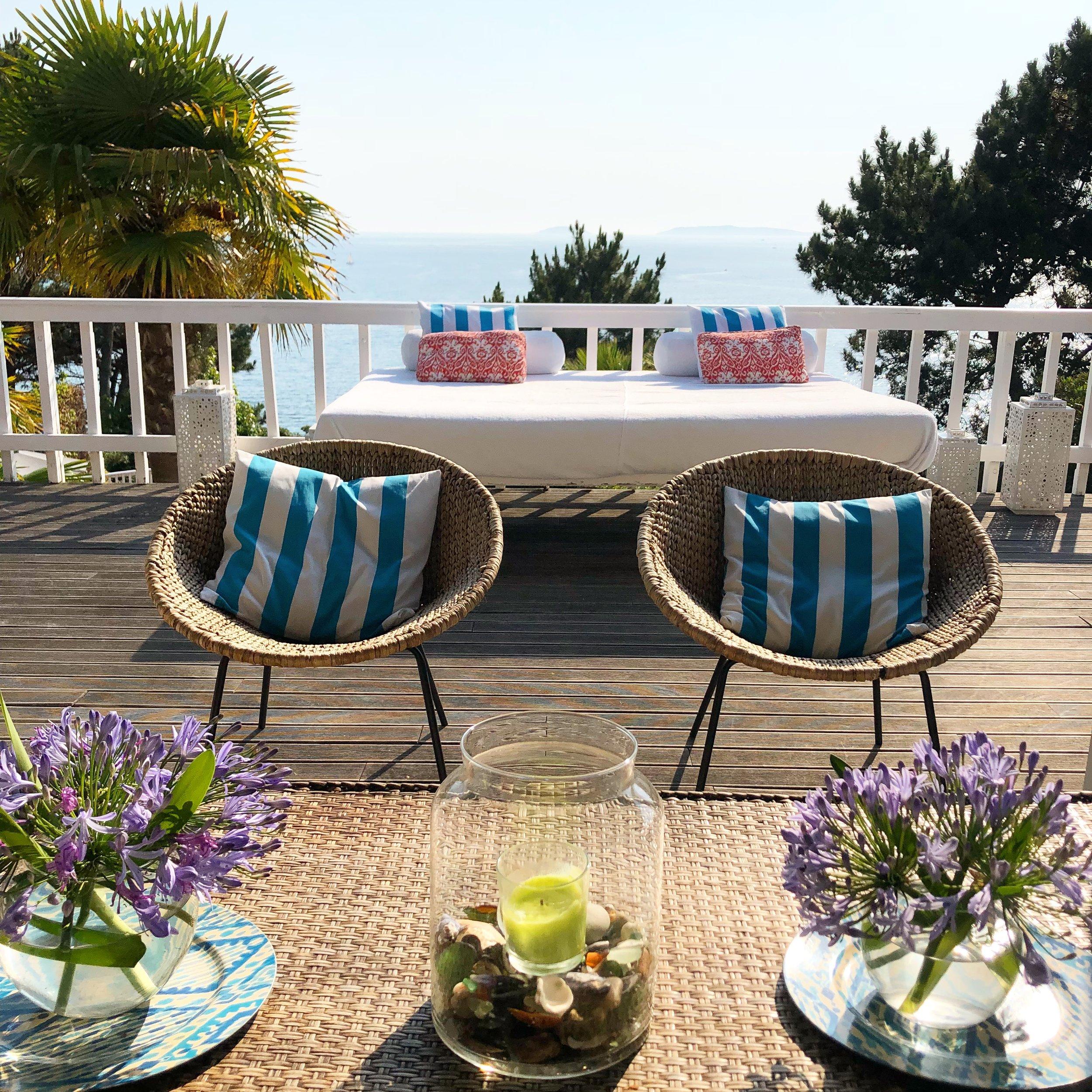 AREAS BEACH HOUSE- GALICIA- SPAIN