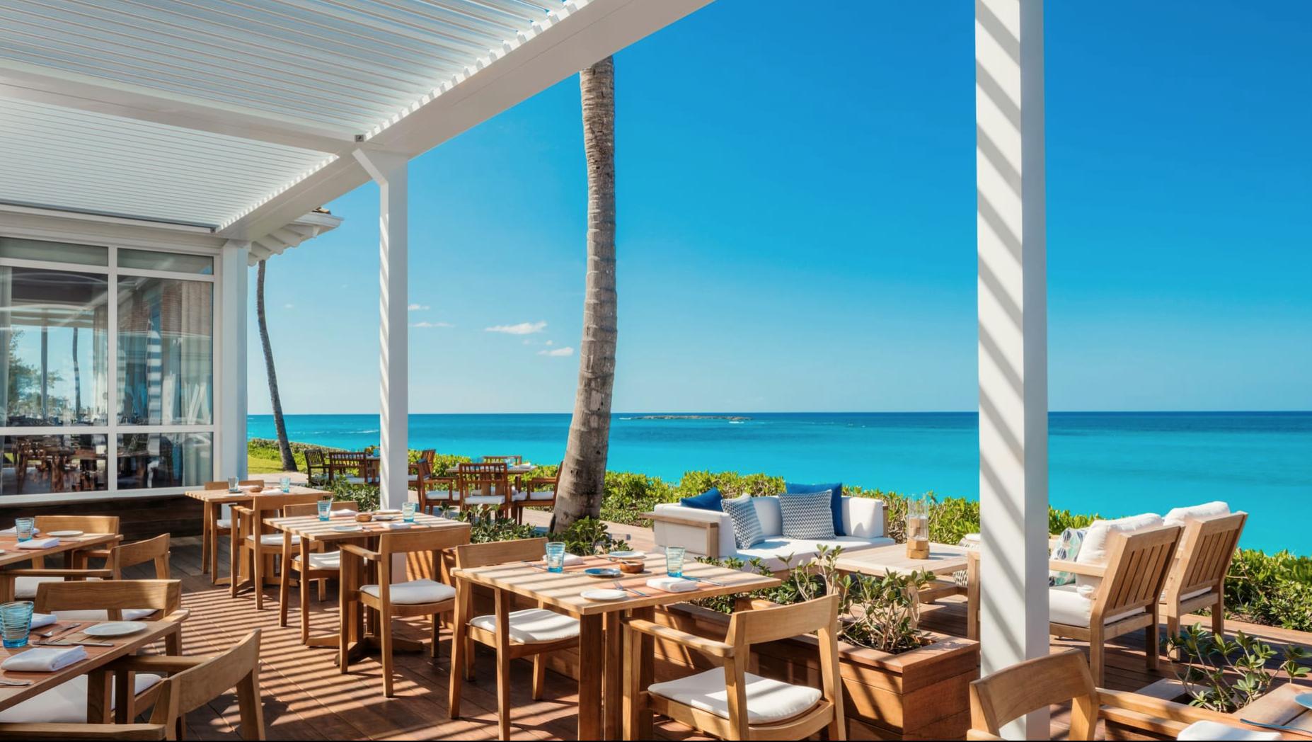 Ocean Club-Paradise Island-Voyager Club