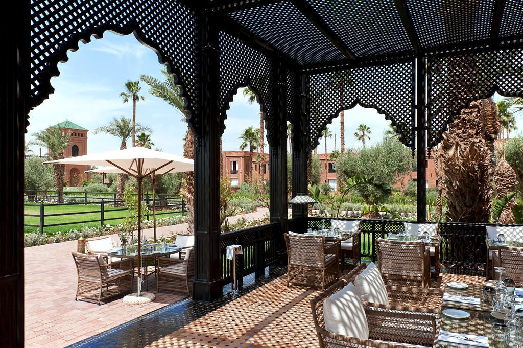 Selman-Marrakech-Morocco