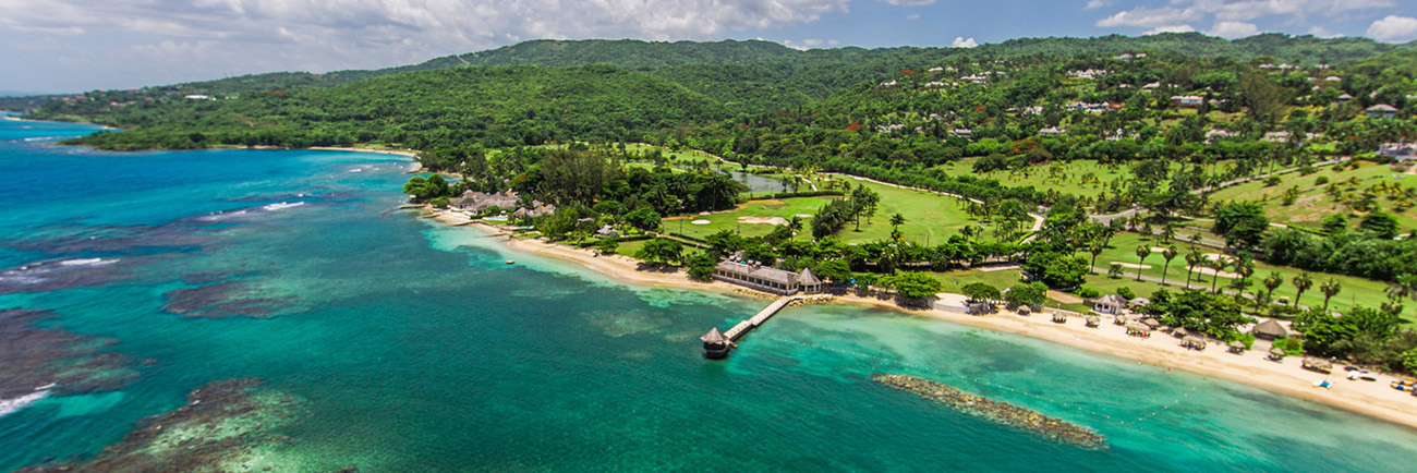 Tryall Club and Villas- Montego Bay