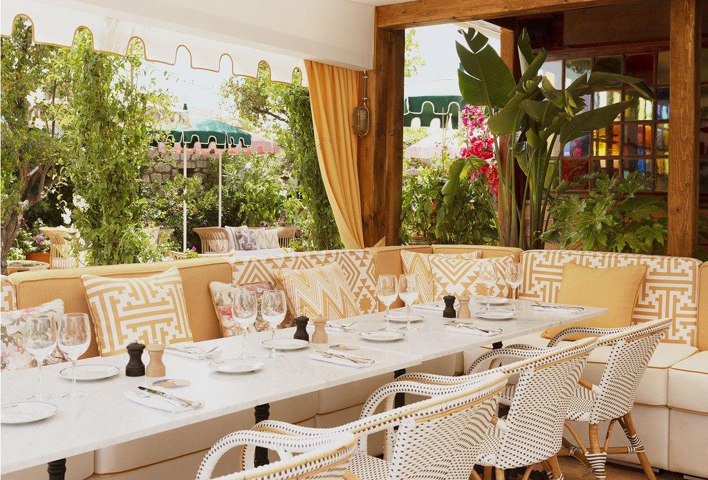 Hotel Epi 1959-St Tropez