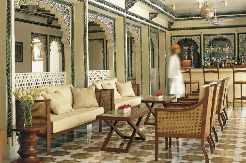 Lake Palace-Udaipur