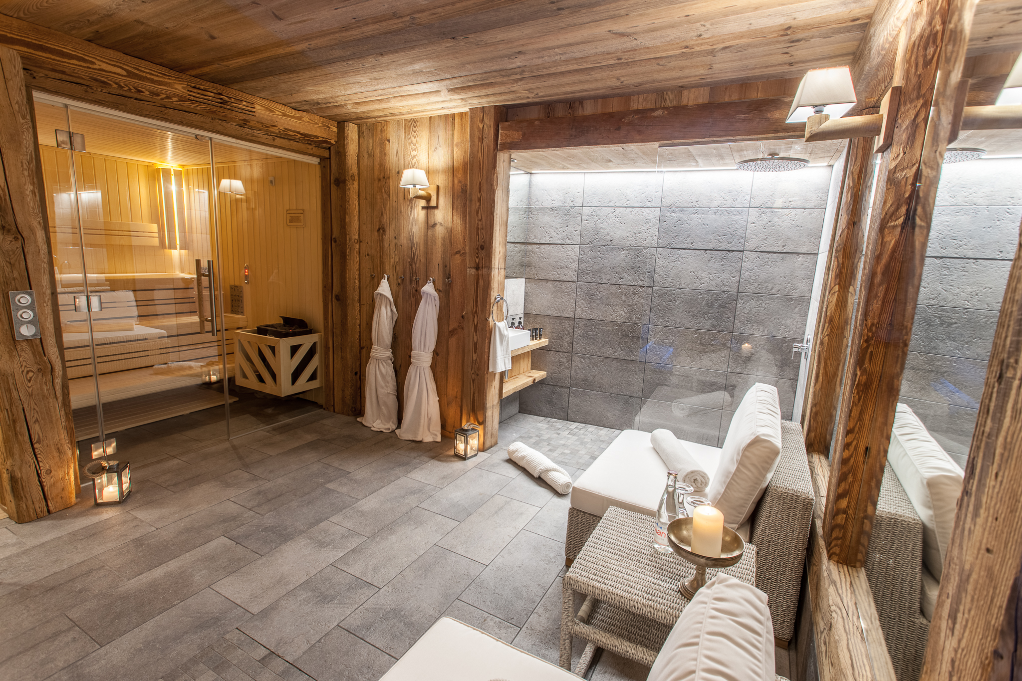 CHALET ARTIC TOWNHOUSE- VAL D'ISERE- FRANCE- VOYAGER CLUB