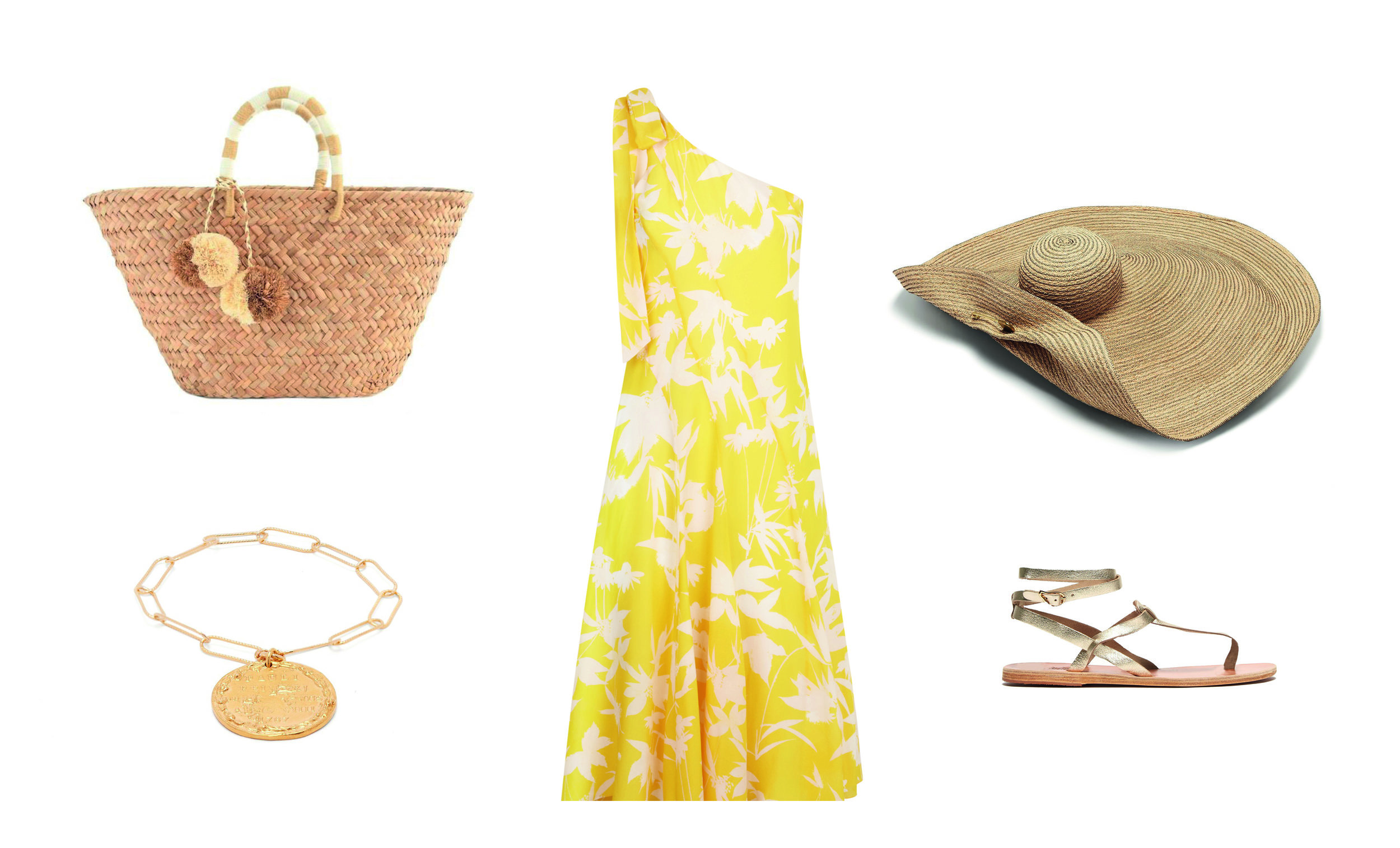 Sustainable Vacation Wardrobe - My Vacation Stylist - Voyager Club