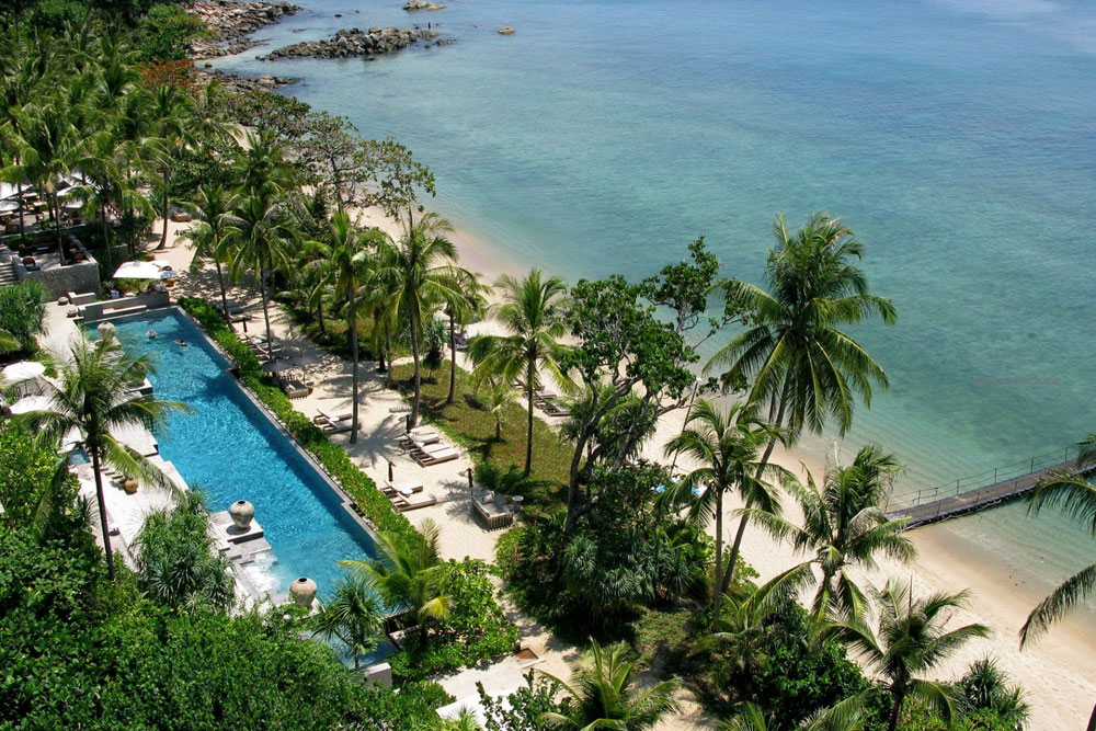 Trisara Hotel and Villas Phuket
