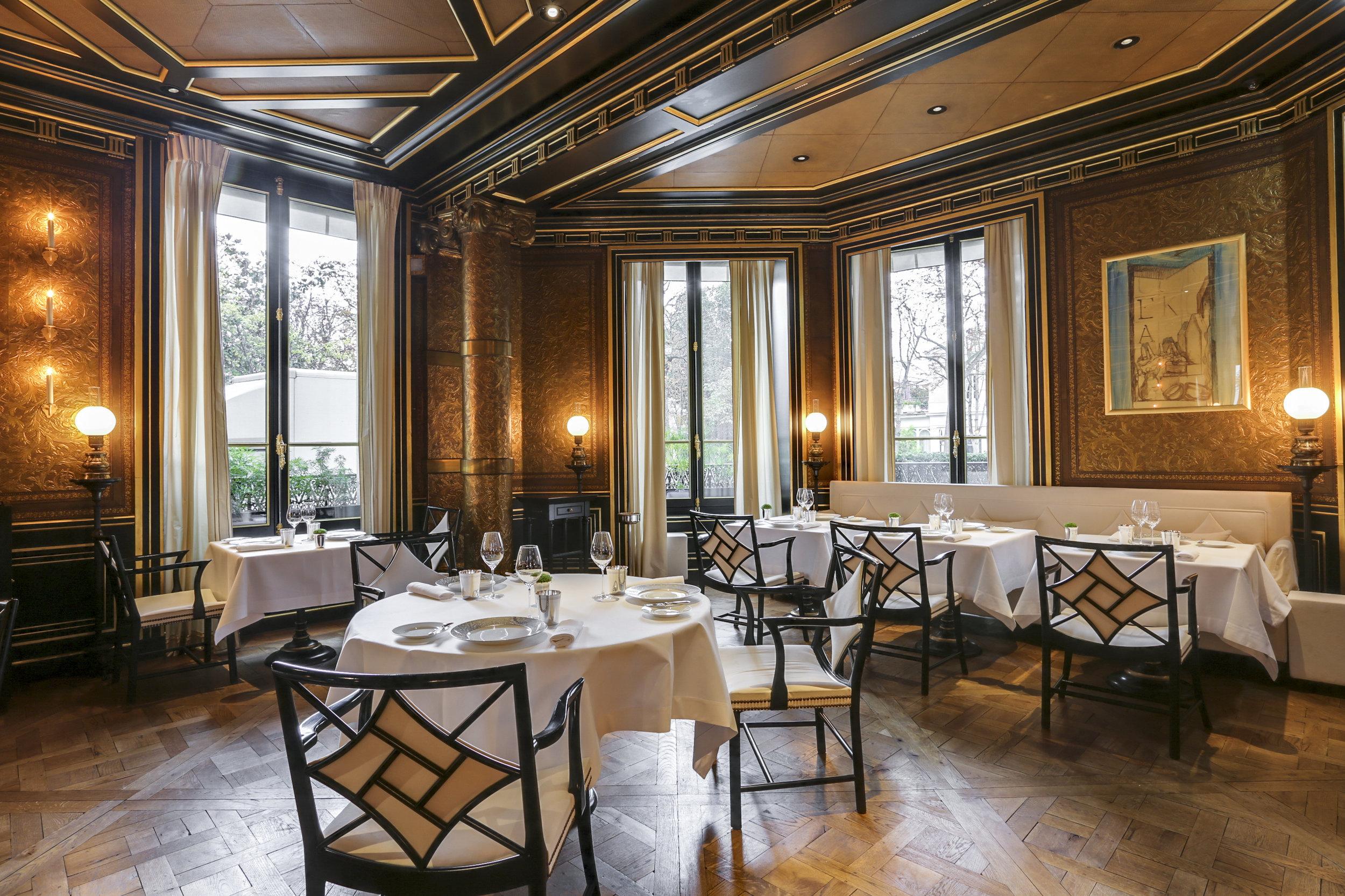 La Réserve Hotel & Spa - Le Gabriel - Crédits photo G. Gardette - La Réserve Paris.jpg