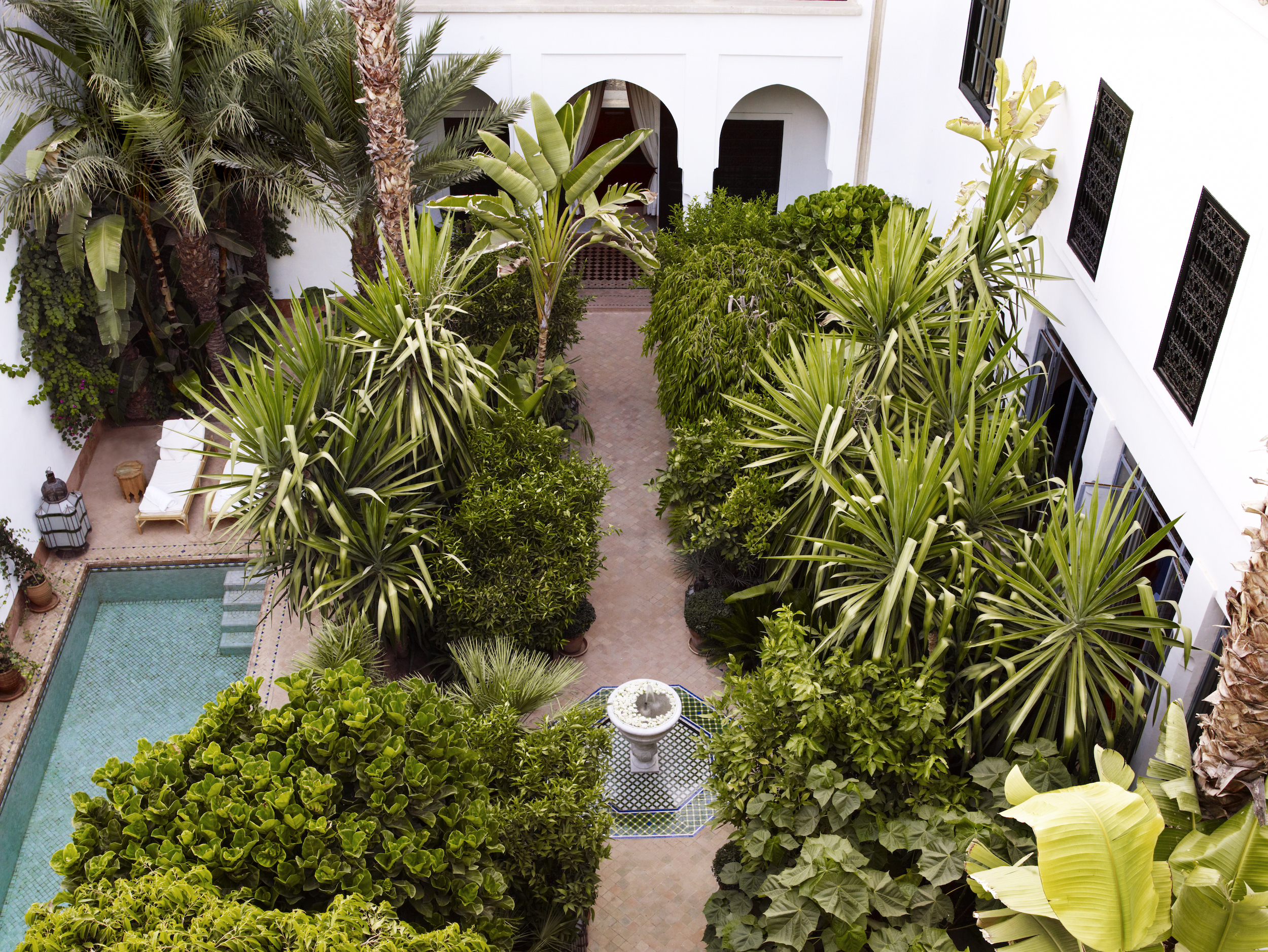 L'Hotel Marrakech- Riad- Luxury Boutique Hotel- Voyager Club
