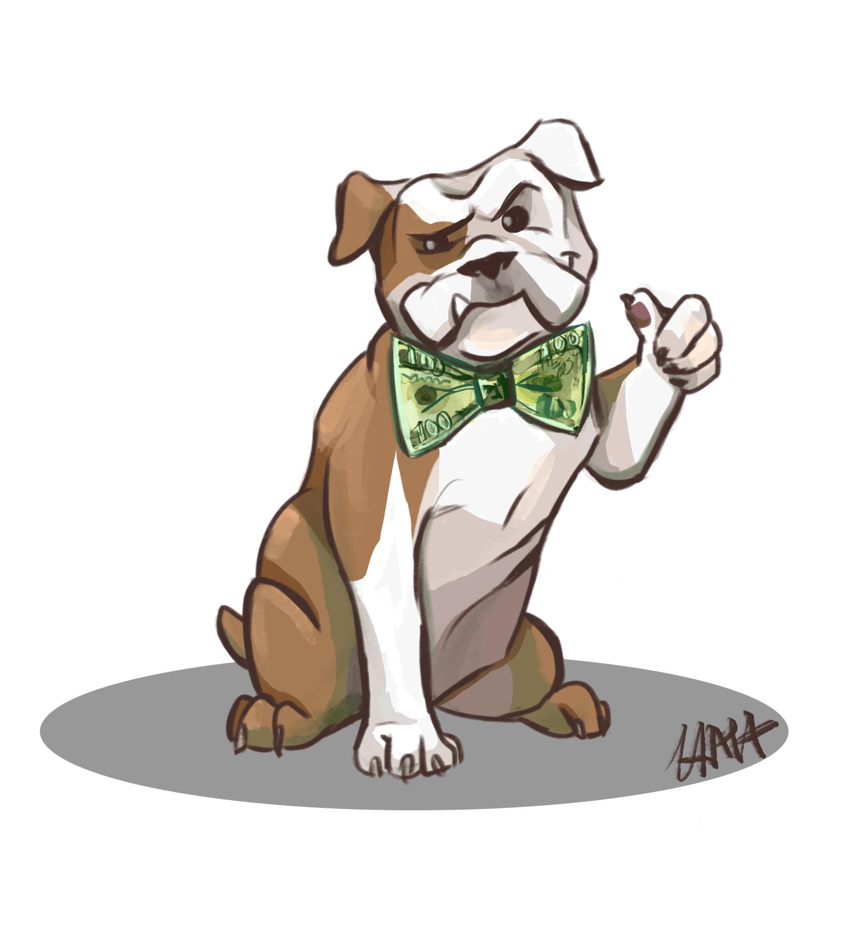 Mascot Design for Denial Management Department