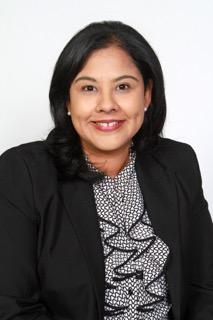 Roxana E. Delgado, Ph.D.    Co-Founder &  Chief Operations Officer