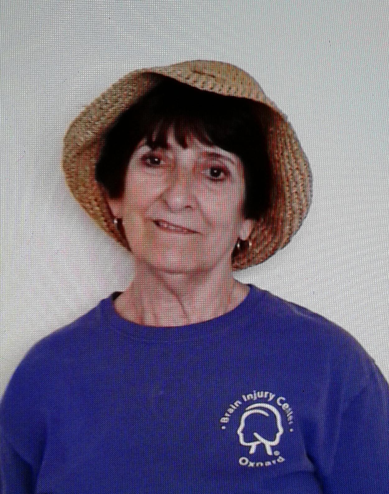 Liana (Lee) M. Staniland    Community Engagement Advisor