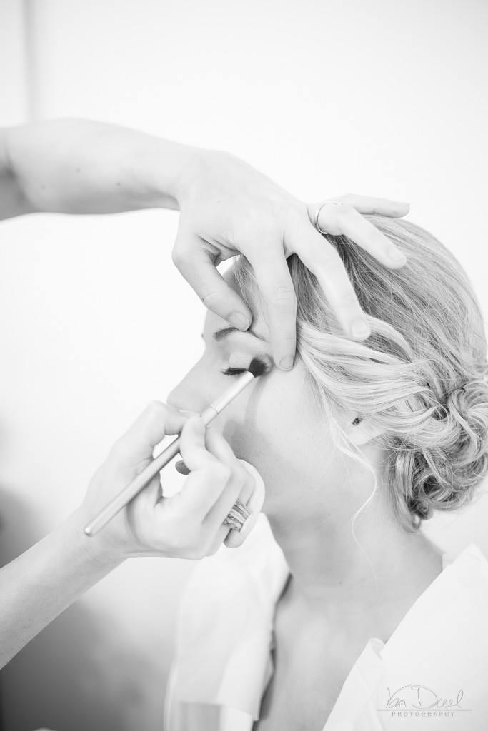 Makeup by Nicole | Photo Courtesy of Van Dreel Photography