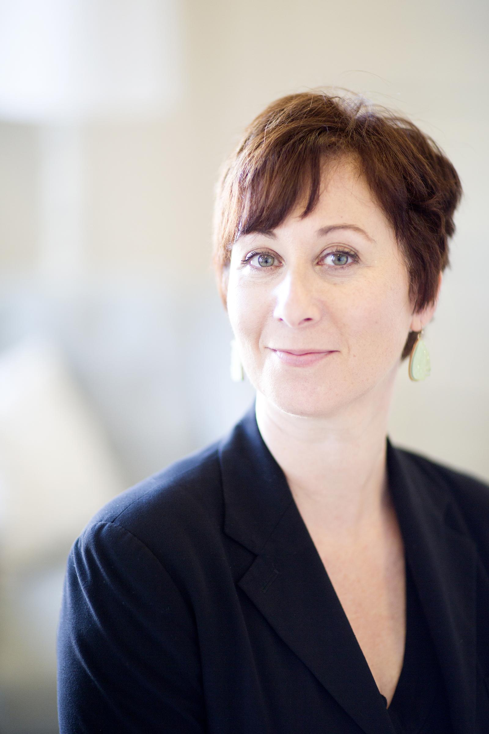 Lisa Ann Gallagher