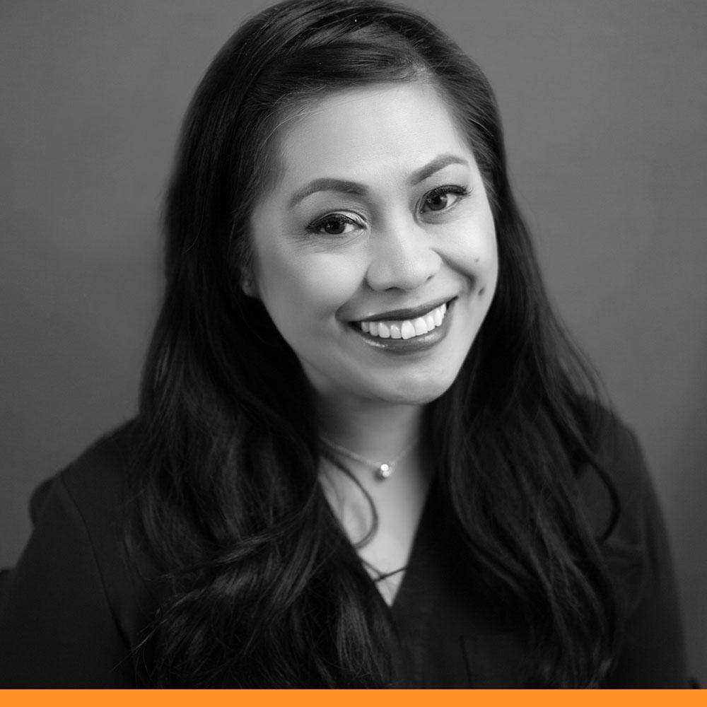 ROWENA OKIALDA  Director of Development, West Region & Director of Standards Implementation San Francisco, CA headquarters