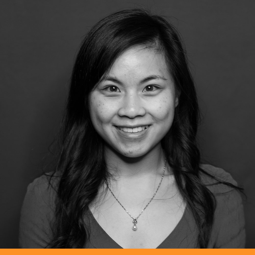 JOANNE KUNG  Project Accountant San Francisco, CA headquarters