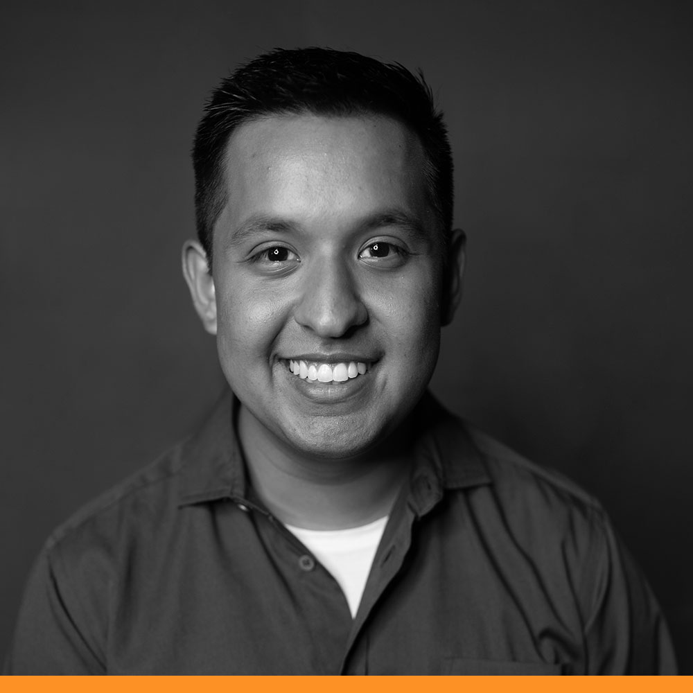 ANDY GARCIA  Project Associate Sacramento, CA office