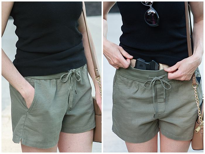 Concealed Carry . Drawstring Shorts . Belly Band . Can Can Concealment_0355.jpg