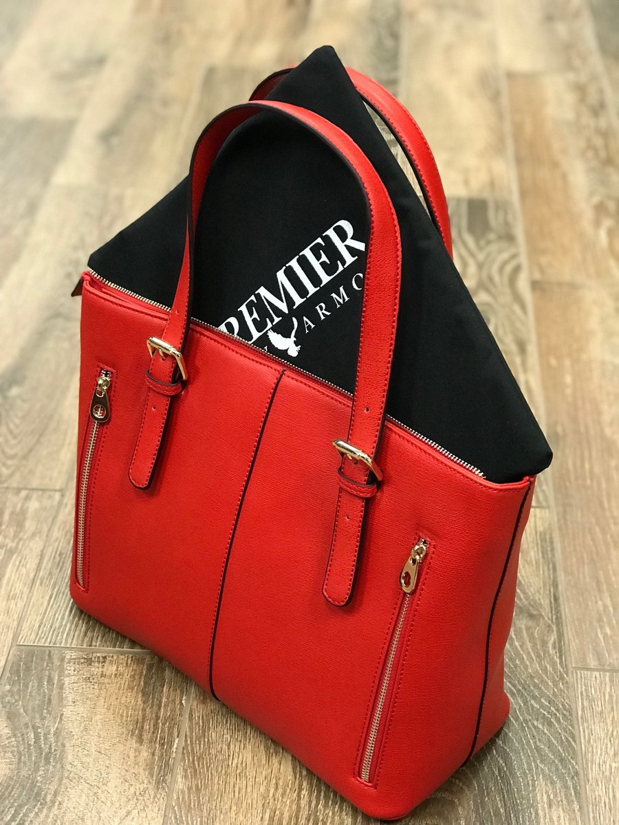 Level IIIA Purse and Tote Panel     Use Code :  elegant&armed   for 10% off