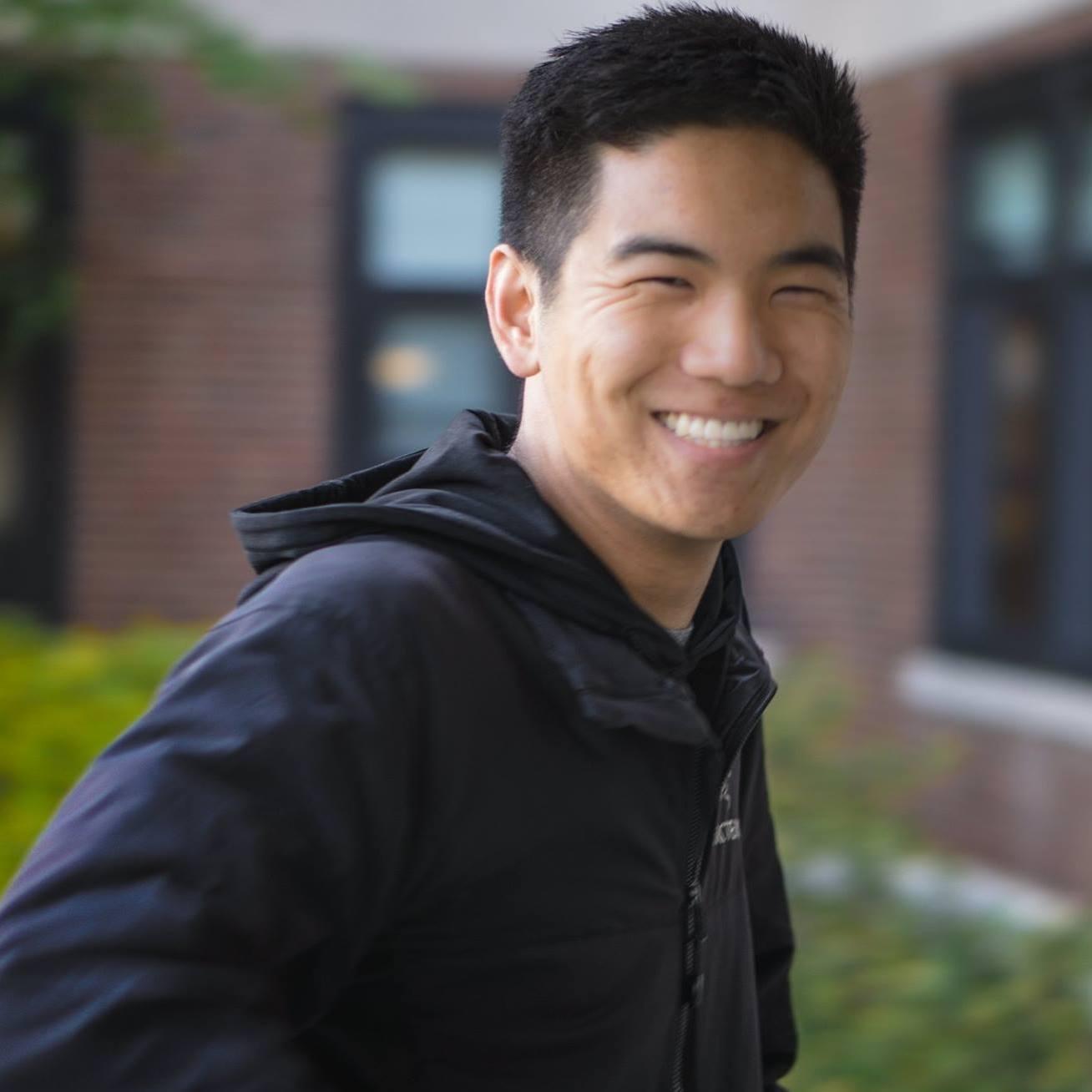 Ben Hsu - Programs Director