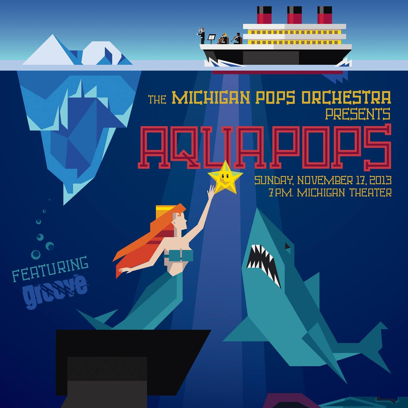 Aquapops - Fall 2013