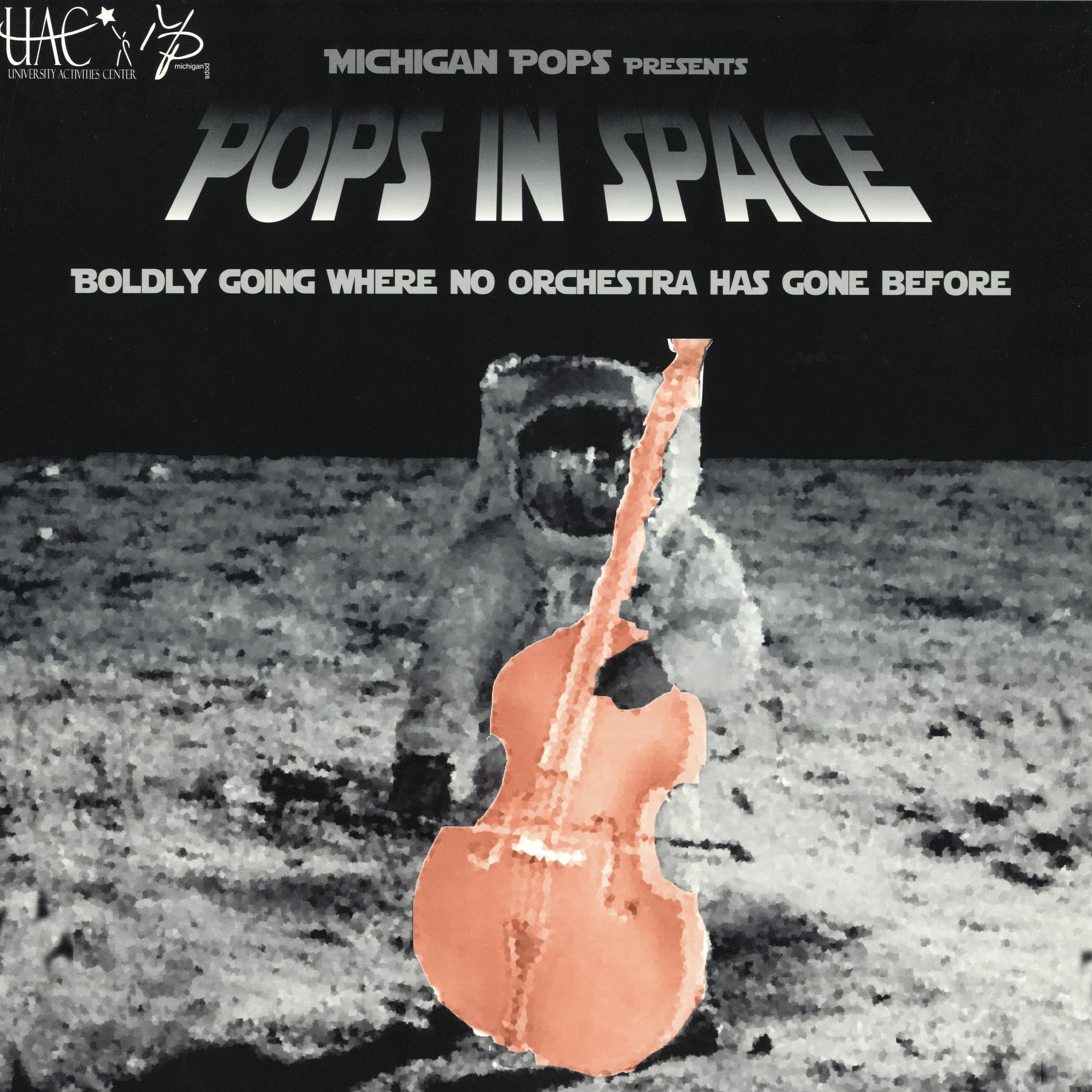 Pops in Space - Fall 2003