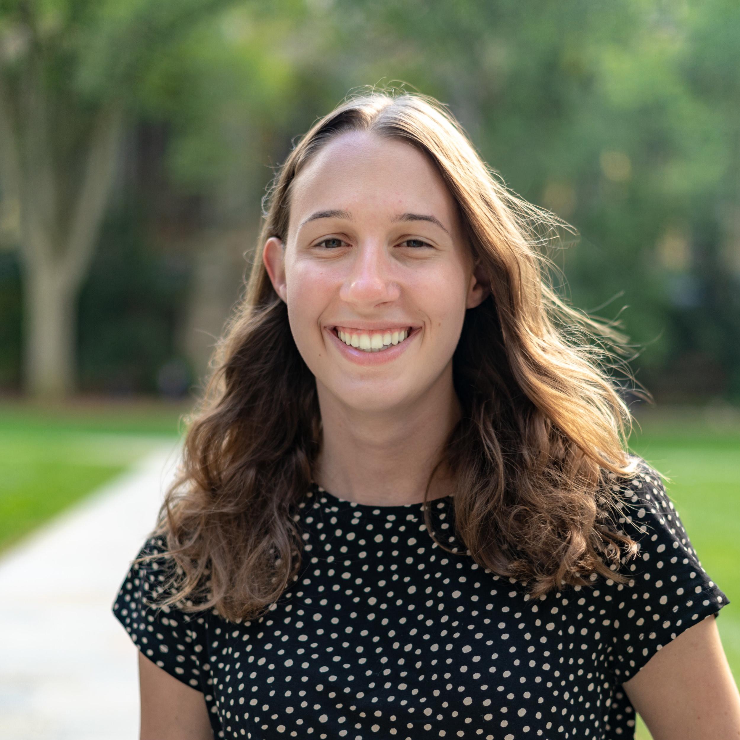 Elizabeth Lohr - Executive Director
