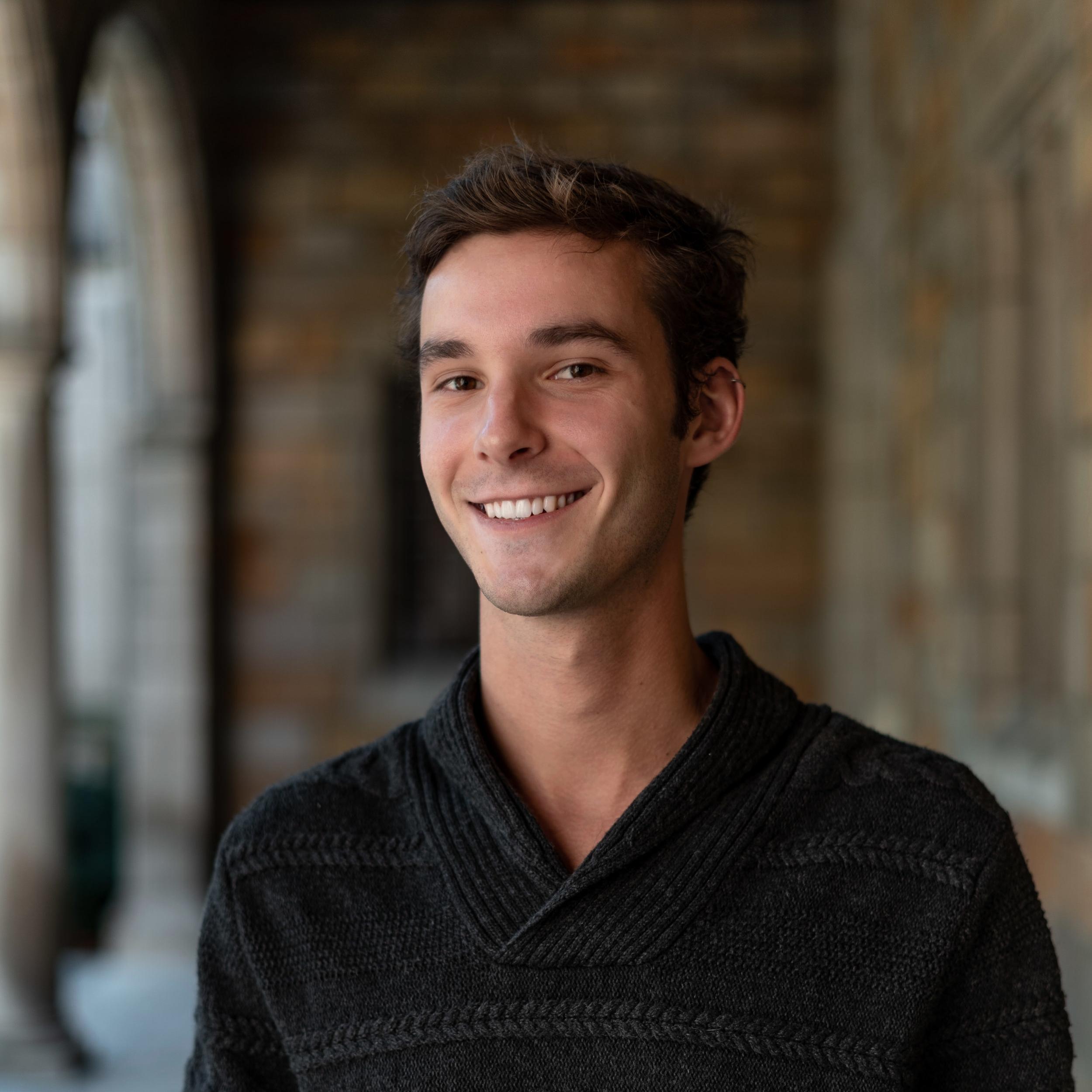 Matt Eby - Publicity Director