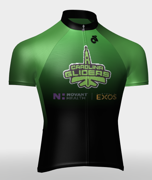 Gliders Cycling Top