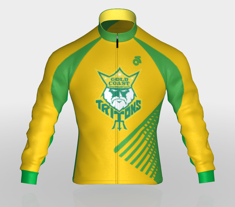 Tritons Jacket