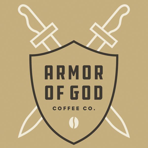 Armor of God Coffee