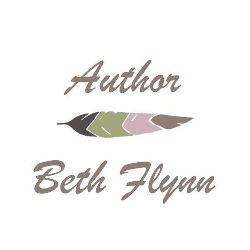 Author Beth Flynn