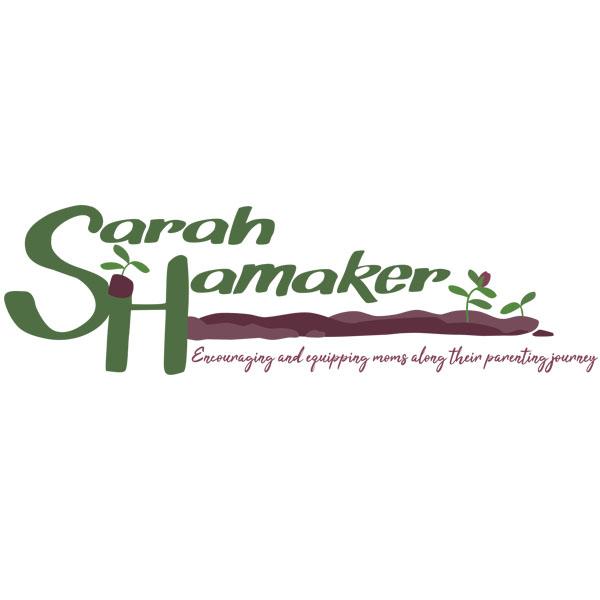 Author Sarah Hamaker