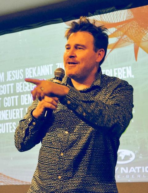 Gareth preaching.jpeg