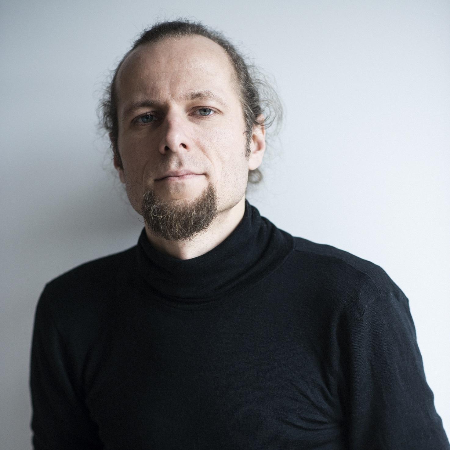Marius Burokas  Lithuania