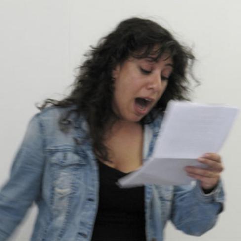 Giovanna Coppola  Italy / US