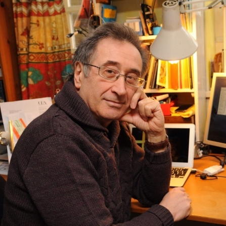 Georges Szirtes