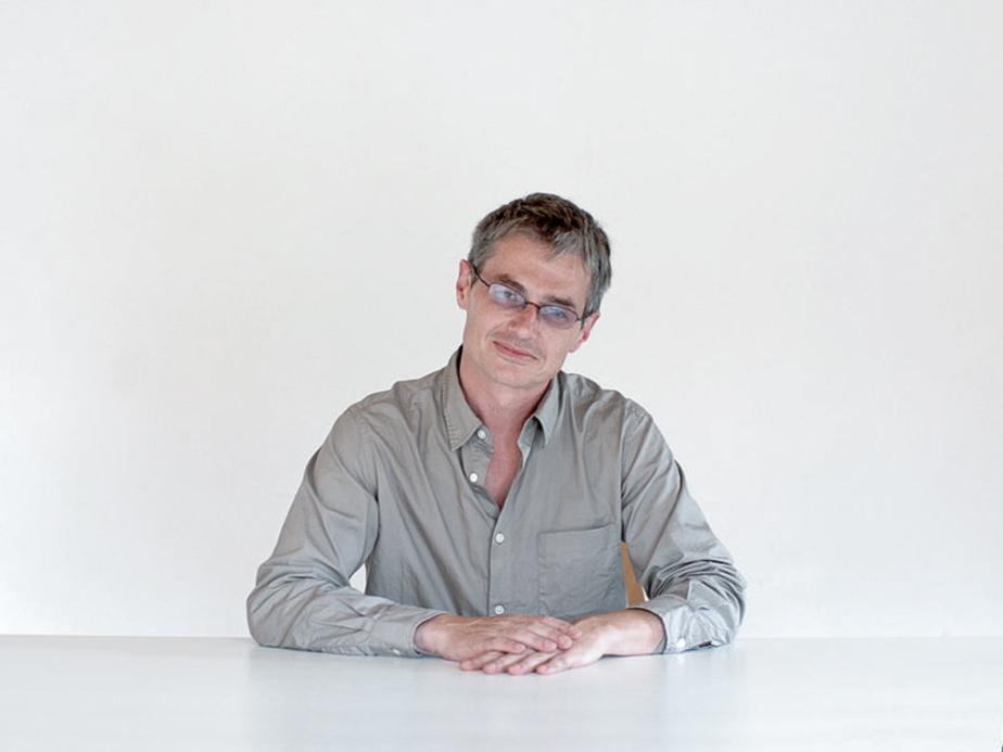 Pierre Alferi