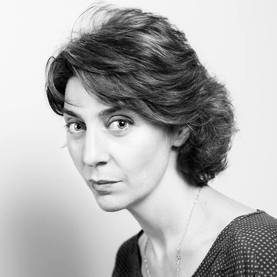 Keti Chukhrov