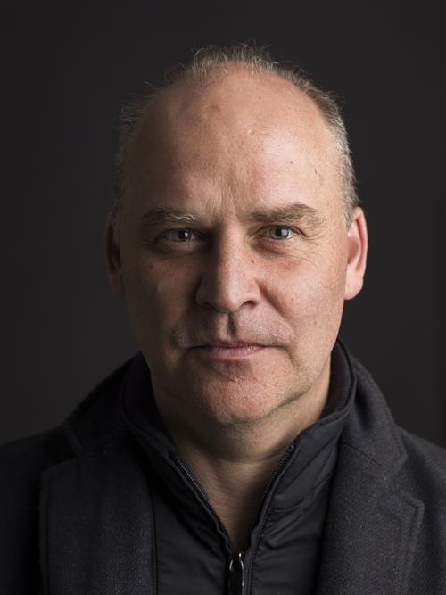 Morten Søndergaard (Denmark)