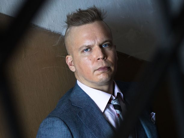 Ville Hytonen (Finland)