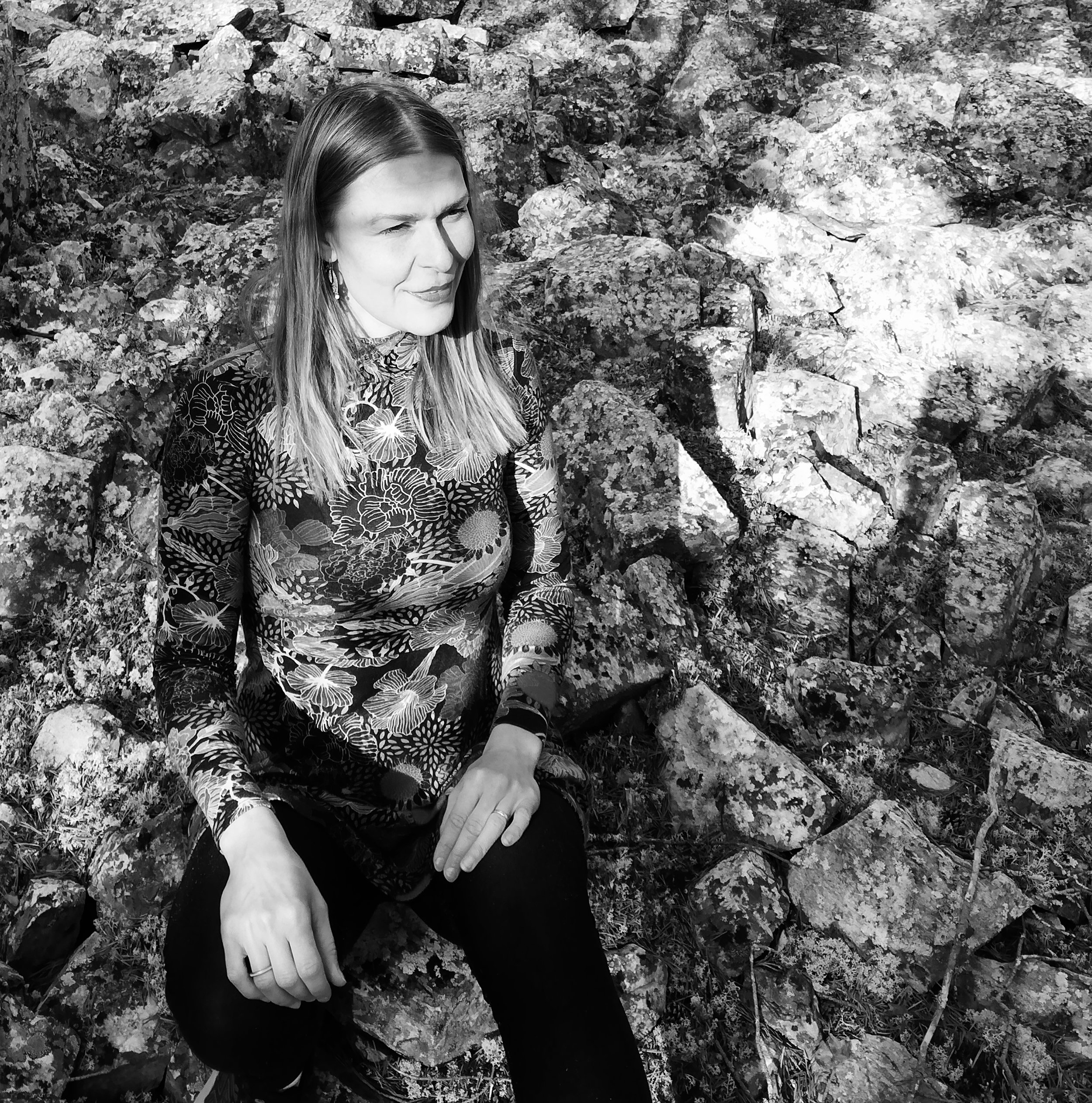 Tiina Lehikoinen (Finland)