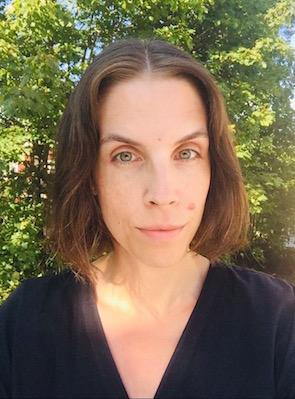 Sara Elgerot (Sweden)