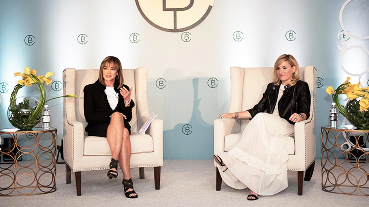 Alice + Entrepreneur Magazine | Circular Summit