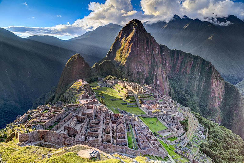 Focus Peru -